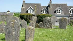 cemetery lots for sale homes near cemeteries not just targets for trick or treaters abc news