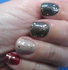 pick me the 2012 e l f nail cube swatches