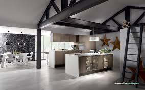 cuisiniste mobalpa cuisine astrée chêne gris cuisiniste salle de bains