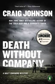 Starting Salary At Barnes And Noble Death Without Company Walt Longmire Series 2 By Craig Johnson