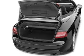 audi s5 trunk 2012 audi s5 reviews and rating motor trend