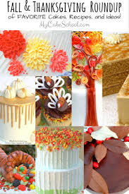 thanksgiving cake decorating ideas our most favorite fall and thanksgiving cakes u0026 designs my cake