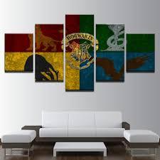 online get cheap hogwarts wall art aliexpress com alibaba group