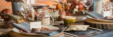 find thanksgiving supplies decorations shindigz