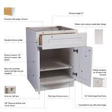kitchen base cabinets design design house 613620 brookings 18 kitchen base cabinet
