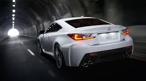 lexus rcf widebody lexus rc f sports coupé lexus uk
