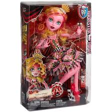 monster gooliope jellington doll walmart
