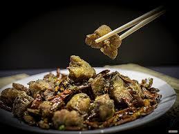 au f駑inin cuisine chinois fin cuisine best of recette du g teau chinois la cr me au