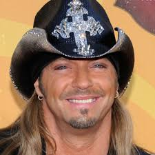 george michael s father bret michaels singer biography com
