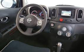 nissan cube z12 australia car picker nissan cube interior images