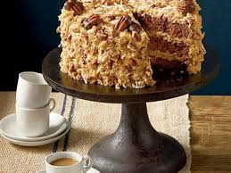 mama u0027s german chocolate cake recipe myrecipes