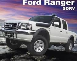 road ford ranger my ford dreams ford ranger sever road vehicle package