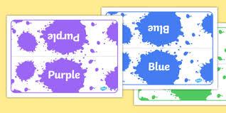 editable class group table signs colour class group table