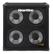 hartke 410xl bass cabinet hartke 410xl