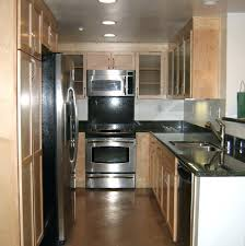 Galley Style Kitchen Remodel Ideas Galley Kitchen Layout Ideas Small Galley Kitchens We Galley