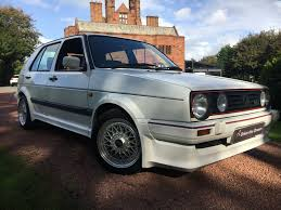 volkswagen golf 1989 used volkswagen golf 1 8 for sale motors co uk