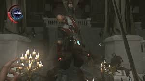 dishonored 2 collectibles level 9 death to the empress polygon