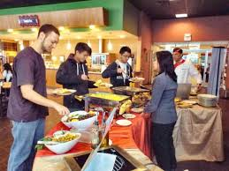 sodexo cuisine fordham and institute of technology students