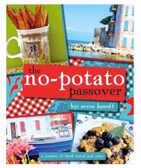kosher cookbook with kosher cookbook author aviva kanoff the no potato
