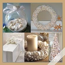 ideas on how to decorate your bathroom for christmas beach