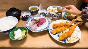 cuisine dinner japanese food tour gems in breakfast