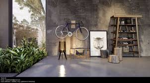Vray Hdri Interior Cgarchitect Professional 3d Architectural Visualization User