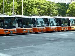 Six Flags Shuttle Bus How To Get From Narita Airport To Tokyo Tokyo Cheapo