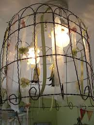 Wire Chandelier Diy 335 Best Wire Chandeliers Lamps Inspiration Images On