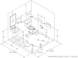 ada kitchen sink requirements ada bathroom requirements simpletask club