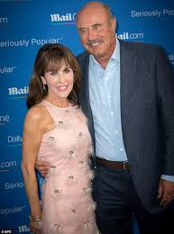 robin mcgraws hairstyle dr phil reveals the secrets to his and robin mcgraw happy marriage