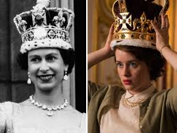 Queen Elizabeth Memes - cast of the crown vs real royal family insider