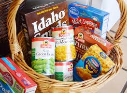 thanksgiving baskets clinton presbyterian church thanksgiving baskets