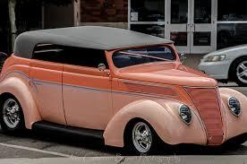 peach auto paintings