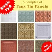 Tin Ceiling Panels by Need Faux Tin Ceiling Panels 2ft X 4ft 24in X 48in Colors And