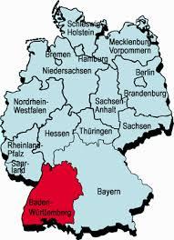 fl che deutschland gemeinde urbach deutschland