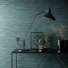 grey grasscloth wallpaper by holden statement 65241