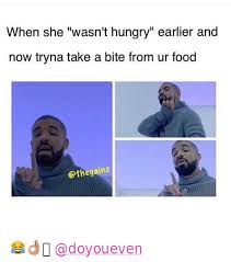 Food St Memes - 25 best memes about drake hotline bling and food drake