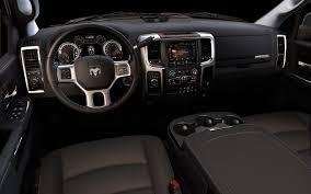 Dodge Ram Cummins Manual Transmission - 2013 ram heavy duty pickups first look automobile magazine