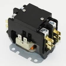 ac air conditioner pole definite purpose contactor fla a click
