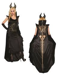 leg avenue witch costume wicked dragon dress womens halloween costume evil queen size