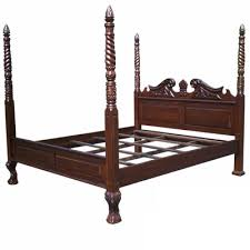 4 Poster Bed Frames Astoria Grand Prince Four Poster Bed Reviews Wayfair