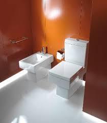 Toilet Bidet Combined Toilets Duravit
