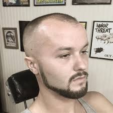extended neckline haircut facial hair 15 best chinstrap beard styles for men atoz hairstyles