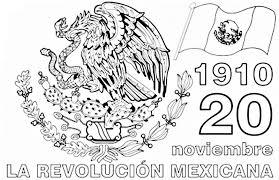 images mexican revolution day coloring pages coloring pages