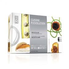 cuisines en kit cuisine r evolution molecular gastronomy kit buy uk