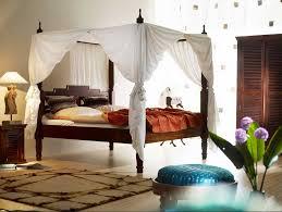 schlafzimmer im kolonialstil himmelbett kolonialstil im schlafzimmer designen