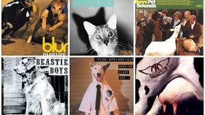 pet photo albums want to feel the animals from these classic album covers are
