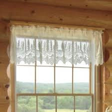 Sheer Valances For Windows Sheer Window Valances On Hayneedle Sheer Valances