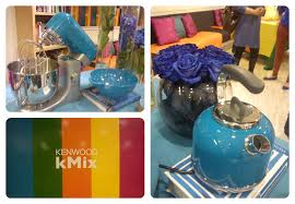 Kenwood Kmix Toaster Blue Food For Thoughts Colour Your Life With Kenwood New Kmix Color