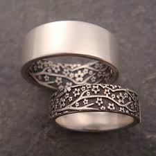carved wedding band 20 custom designed wedding bands for your d day